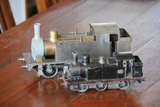 Württembergische T3: My locomotives