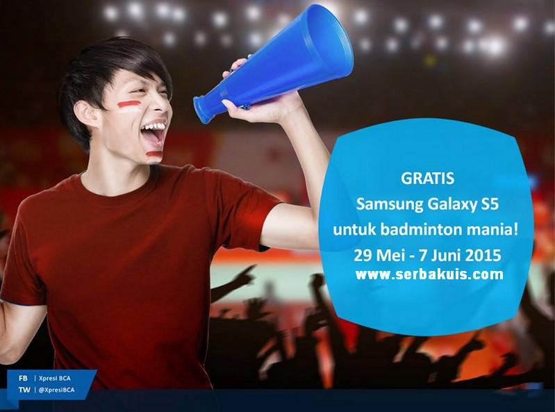 Kontes Foto Eaa For Indonesia Berhadiah SAMSUNG Galaxy S5
