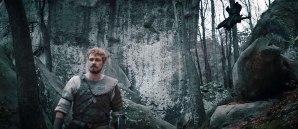 Stronghold, el gigante de piedra (2017) HD 1080p y 720p Latino Dual