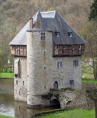 Crupet, Bélgica