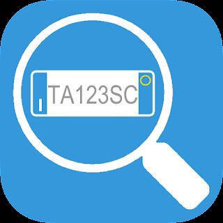 Targa Scanner - Informazioni su auto e moto