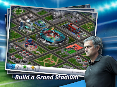 Top Eleven Full Apk