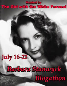 2013: The Barbara Stanwyck Show