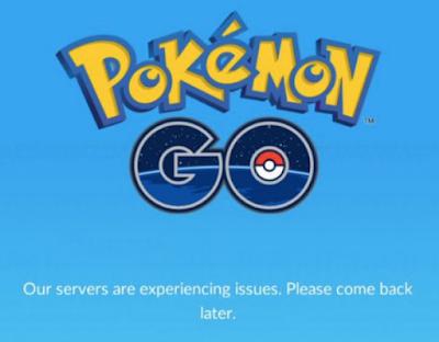 7 Permaslahan Pokemon GO yang belum diperbaiki dan fatal