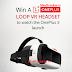 Win OnePlus Loop VR Headsets