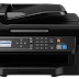 Baixar Driver Epson L575 Impressora Windows, Mac