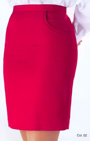 58f3c28c71 falda-recta-de-mujer-votre faldas rectas modelos
