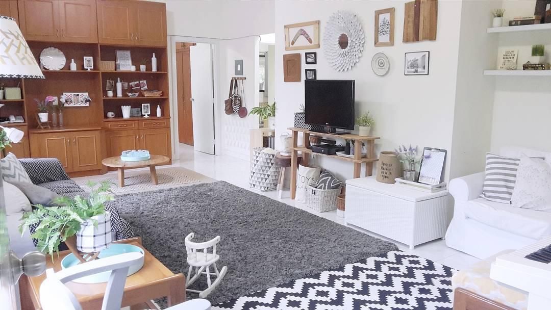 9 Modern Minimalist Living Room Design