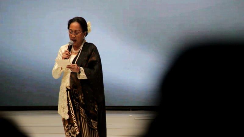 Balasan Puisi Ibu Indonesia Sukmawati Soekarnoputri Berbagai Versi
