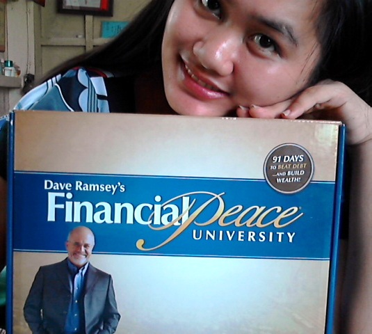 dave ramsey lifetime membership
