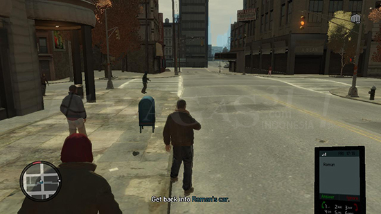 Free Download Grand Theft Auto IV