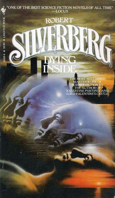 muero por dentro robert silverberg