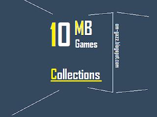 Masih bersama aku di blok kesayangan dengan tema kali ini masih membahas koleksi game an Daftar Game Ringan Android 10 Mb part 2