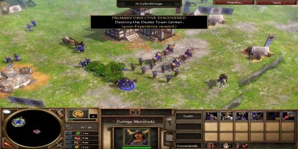 تحميل Age Of Empires للاندرويد
