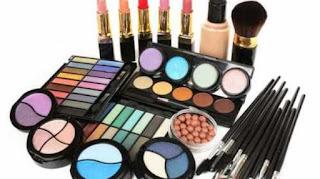 Bisnis mahasiswa jual kosmetik