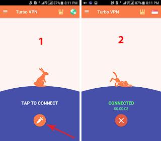 Cara Membuka Situs Yang Diblokir di Android Terbaru 5