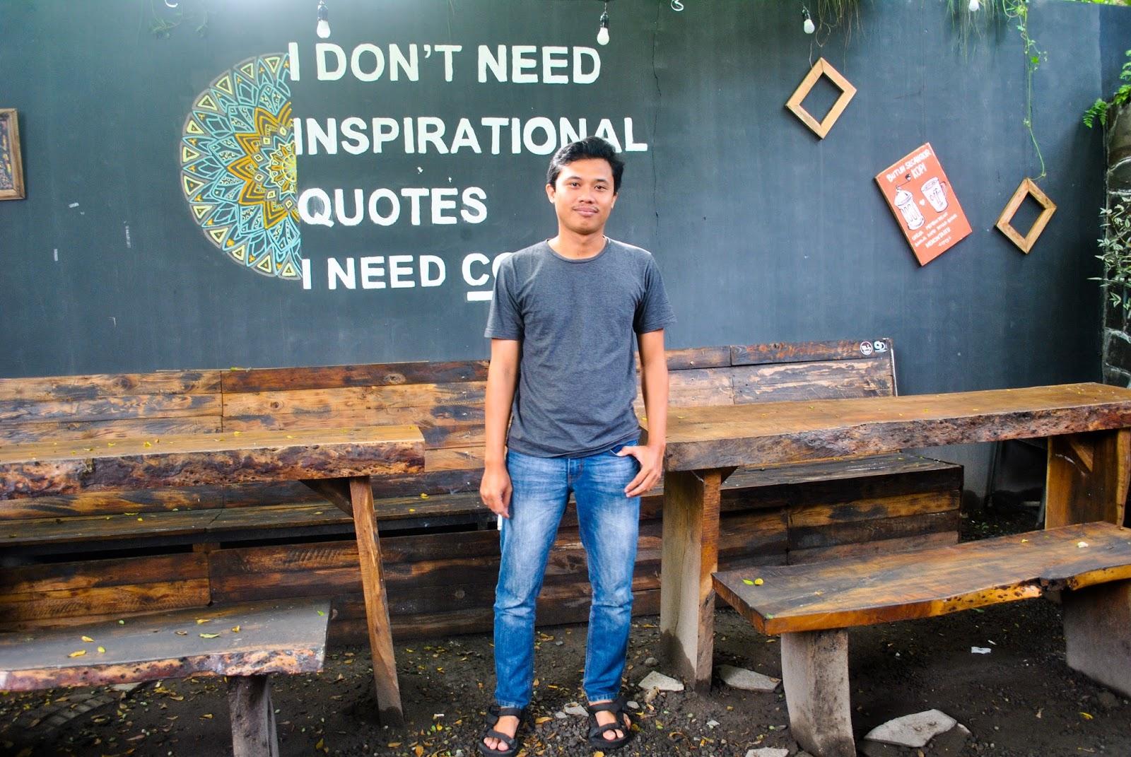 Nugroho Daru, Pegiat IBC & Independent School/Dok. Pribadi