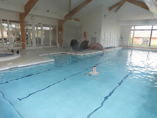 grove place nursling swimming pool