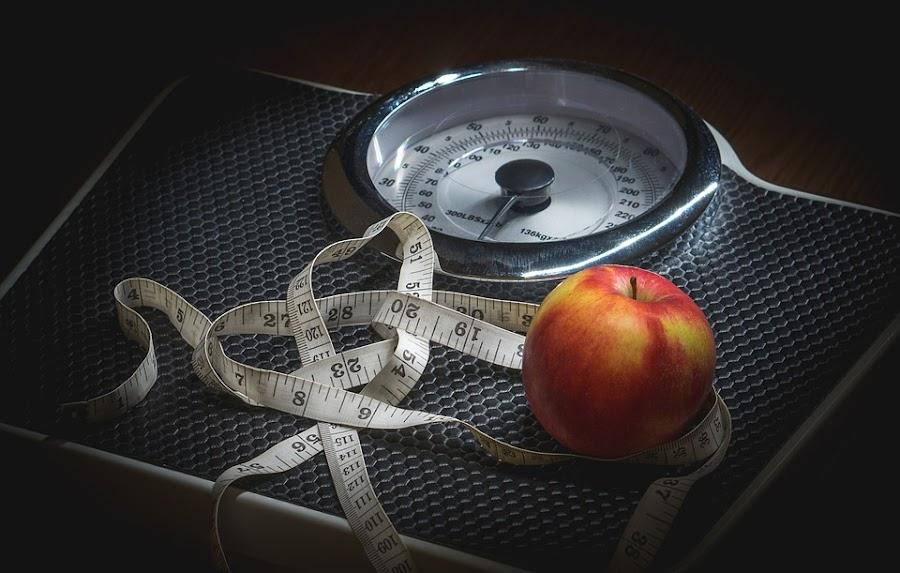 7 mitos que debes desterrar para perder peso