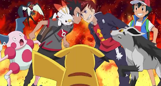 Pocket Monsters (2019) Episode 07 Subtitle Indonesia