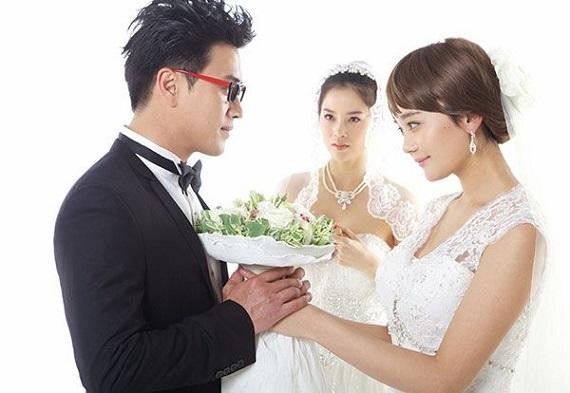 Phim Ảo Mộng Giàu Sang