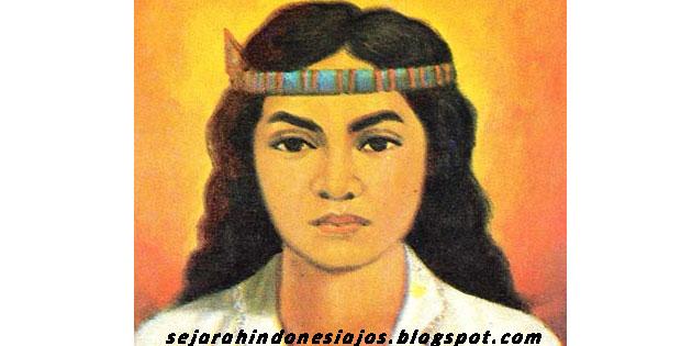 Sejarah Martha Christina Tiyahahu
