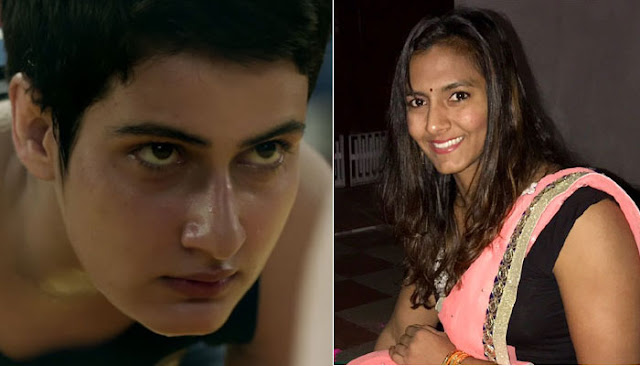 Dangal in Real Life: All about Geeta Phogat