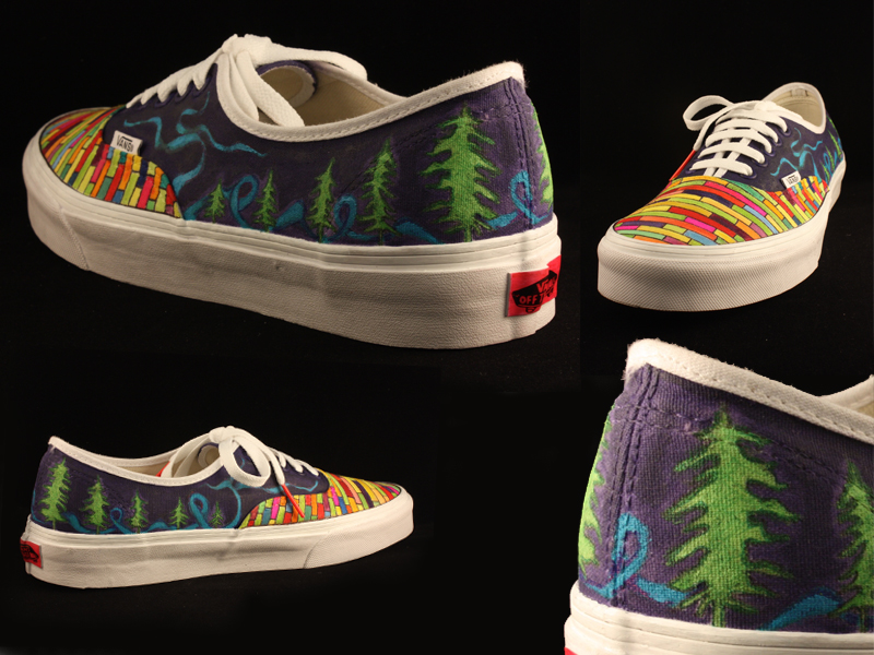 240259b450 Three Hanover Students Enter Vans Custom Culture Contest! - HHS ...