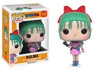 Funko Pop! Bulma