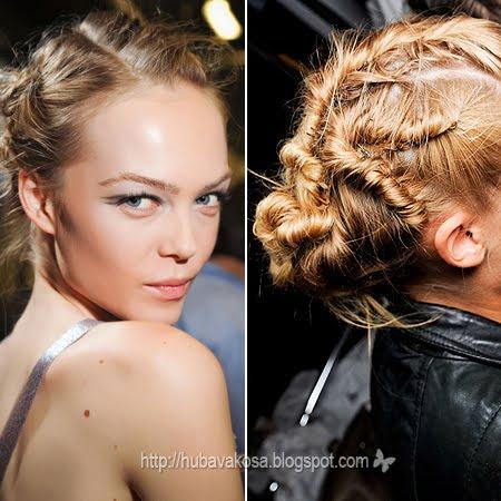 Плитки пролет-лято 2012 ~ Хубава коса