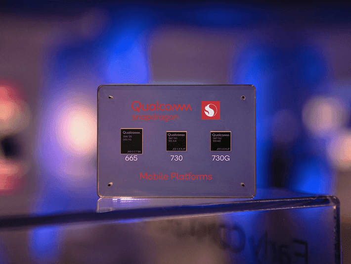 Qualcomm releases Snapdragon 730, 730G, and 665 gaming and AI chips!