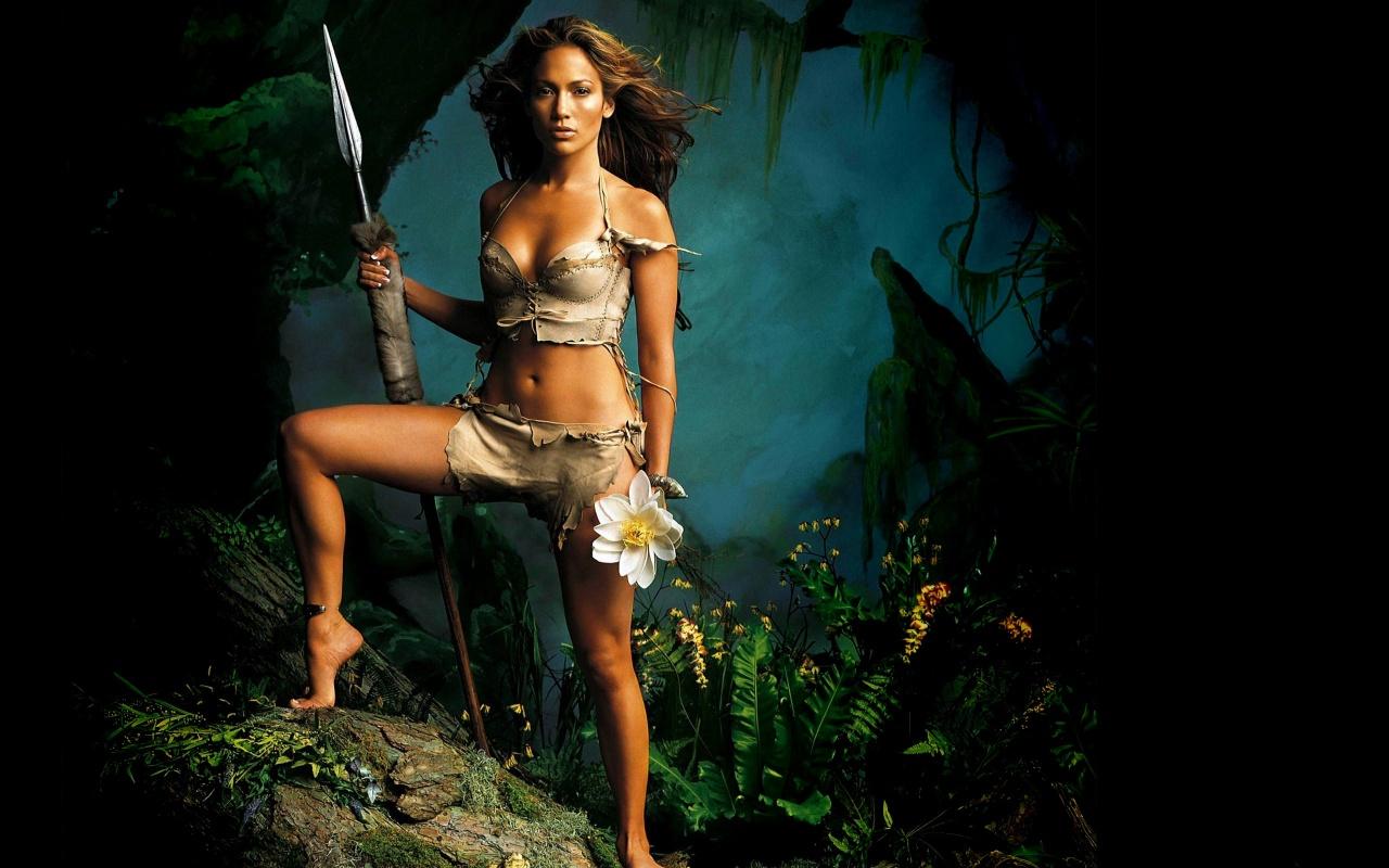 521 Entertainment World: Unseen Jennifer Lopez Hot & Sexy Sizzling Wallpapers