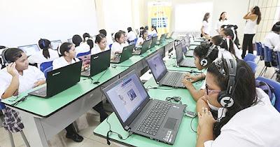 602 Colegios tendrán jornada escolar completa este 2016  MINEDU