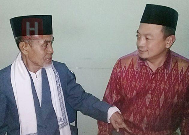 Pimpinan Gontor Nilai Pencantuman Aliran Kepercayaan Teror atas Islam