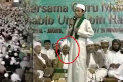 Subhanallah.. Kisah Ustadz Abdul Somad, Mimpi Jama'ah Yang Jadi Kenyataan