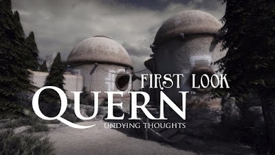 Quern Undying Thoughts-RELOADED