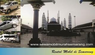 Sewa Mobil Semarang Anugerah Rentcar & Travel