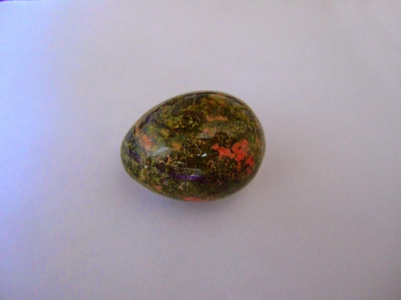 El poder de los cuarzos unakita for Piedras curativas propiedades