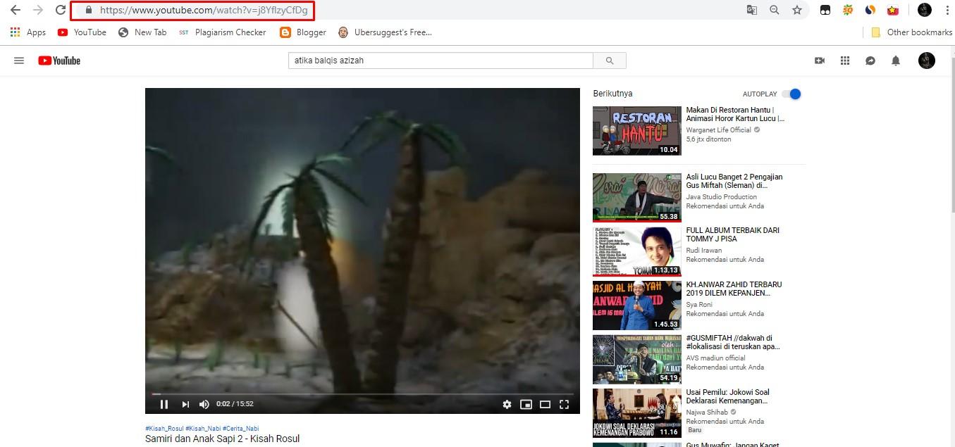 √ Cara Download Youtube Tanpa Software [MUDAH