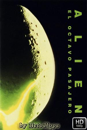 Alien: El Octavo Pasajero [1979] HD 1080P Latino [Google Drive] GloboTV