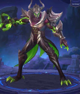 Build Item Terbaik Argus Mobile Legends – Unkillable