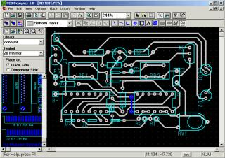 Global Pcb Design Software Market 2018 Shares Strategies And Forecast 2025 Declara