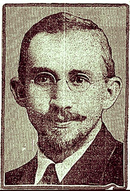 Leon Trasher warga negara amerika pertama yang jadi korban perang dunia