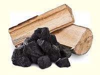 Odun ve kömür, mahrukat