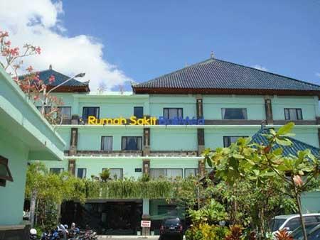 Nomor Call Center Customer Service Balimed Hospital