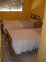 piso en venta gran via castellon habitacion