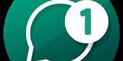 Download Aplikasi Whatsbubble terbaru 2018