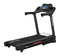 2017 Schwinn 870 Treadmill MY17, with 3.0 chp motor, speeds 0-12 mph, motorized incline 0-15%, Bluetooth connectiivty, 26 programs
