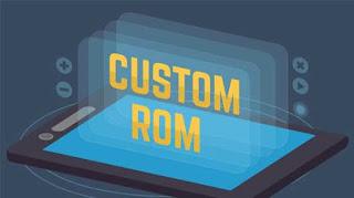Kumpulan custom ROM acer liquid z4 lengkap