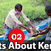 Kerala PSC GK | Facts About Kerala - 02